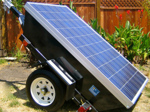 Solar Power System Business