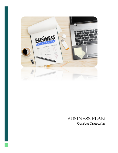 Custom Business Plan Template